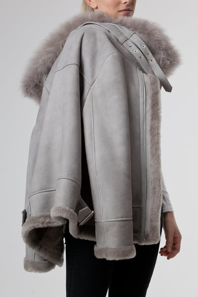 Chiodo Grigio Brown Womenswear 2019