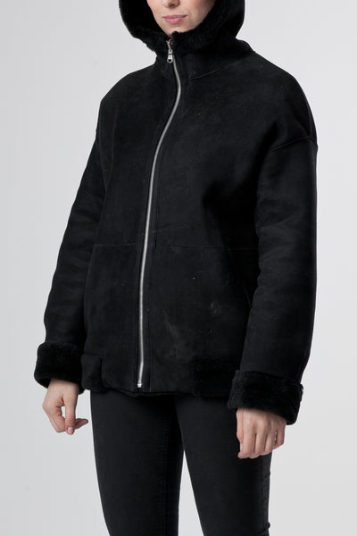 Bomber Jackets Donna Nero| Bomber Jackets Women's Black