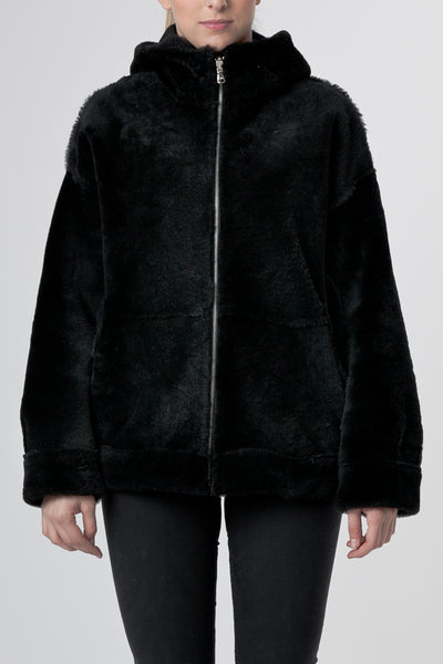 Bomber Jackets Donna Nero | Bomber Jackets Women's Black