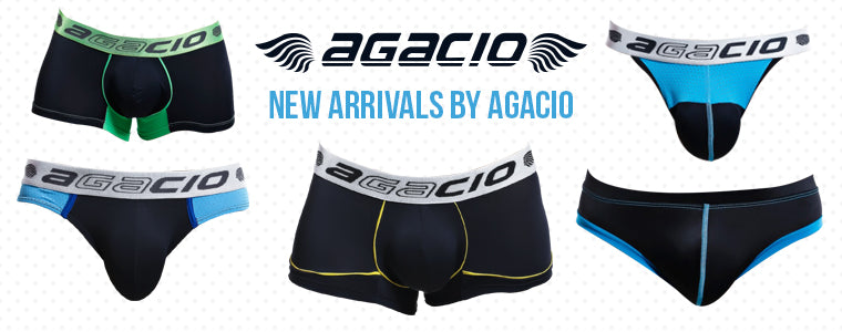 New Arrivals By Agacio