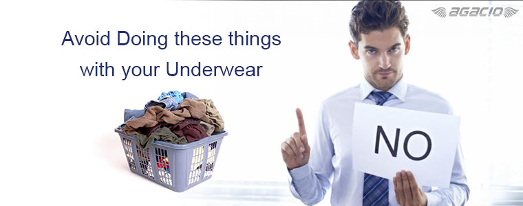 5 thinks you should never do with your underwear | Agacio|Washing Underwear n Hot Water|||Underwear In Direct Sun Heat|Bleaching Underwear|Sorting Then Washing|Rinse Underwear