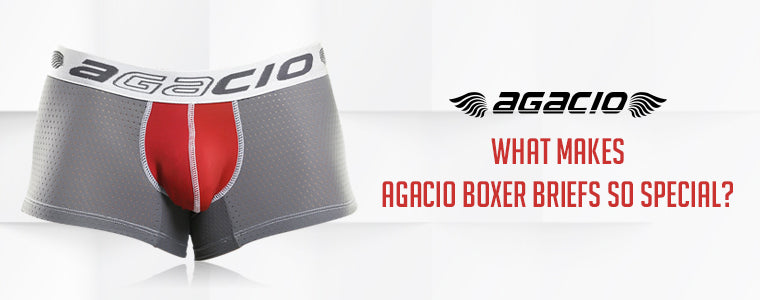 What Makes Agacio Boxer Briefs So Special | Agacio
