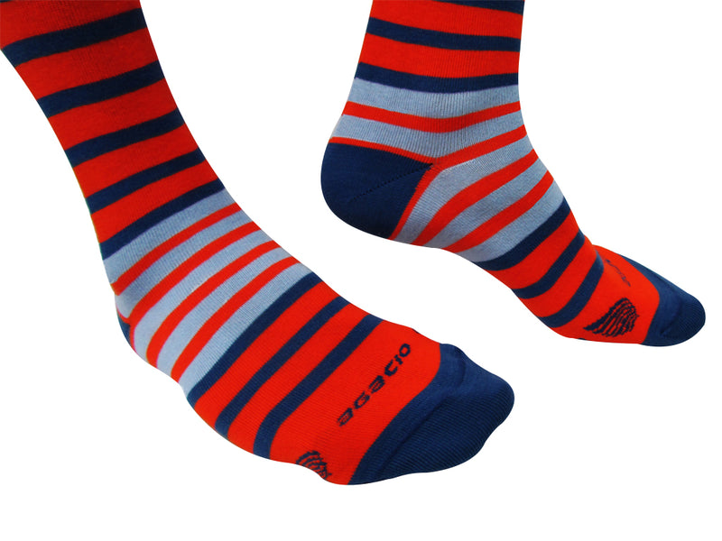 Agacio AG090007 Executive Lines Sock