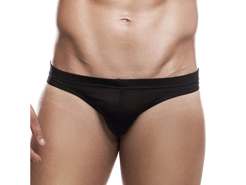 Agacio AGK013 Black or White Thong