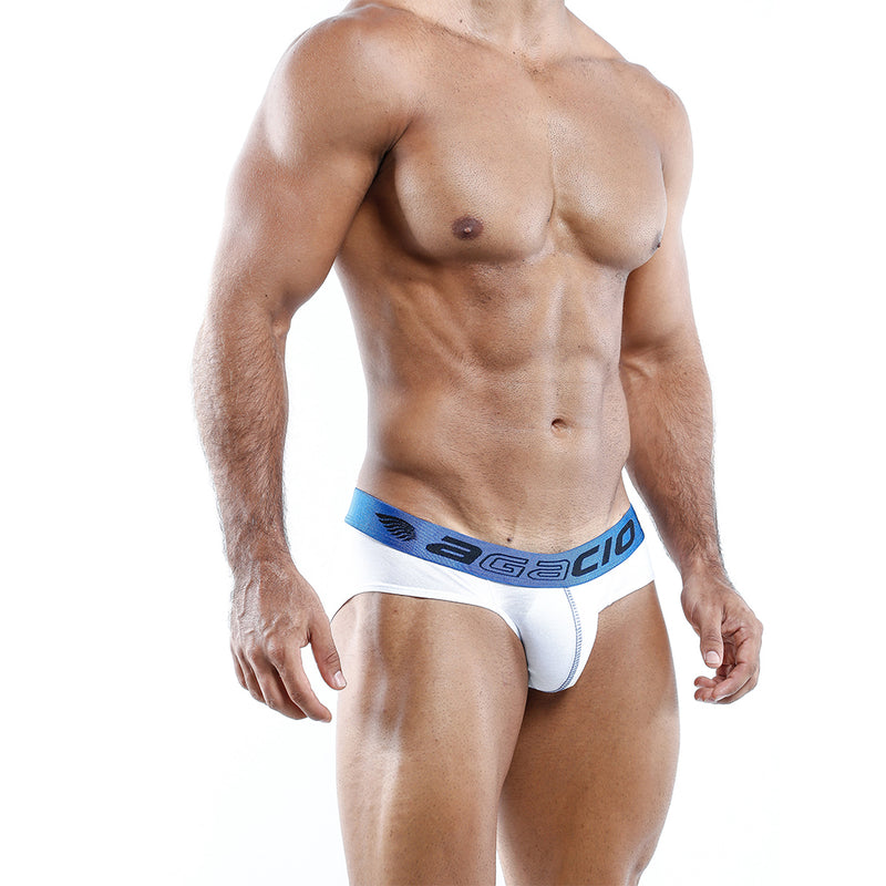Agacio AGJ006 Emotion Bikini Brief