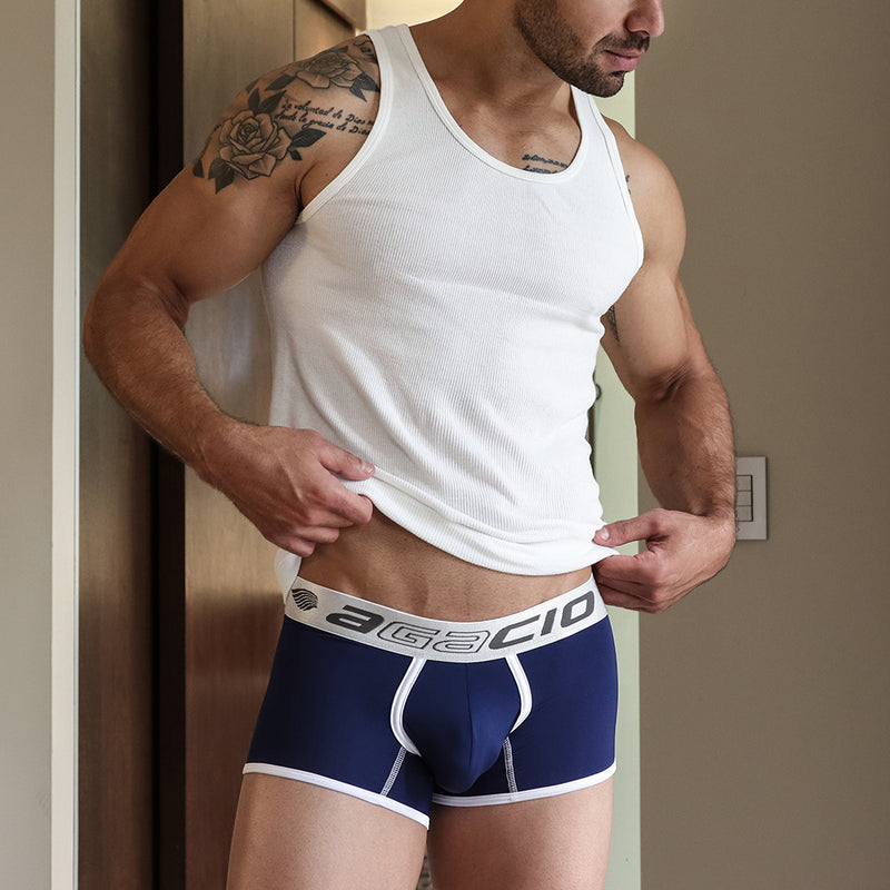 Agacio AGG040 Bad Boxer Trunk