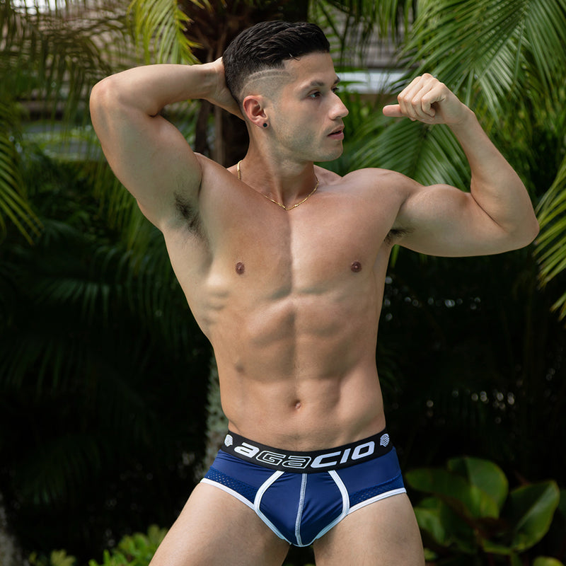 Agacio AGJ015 Pop Brief