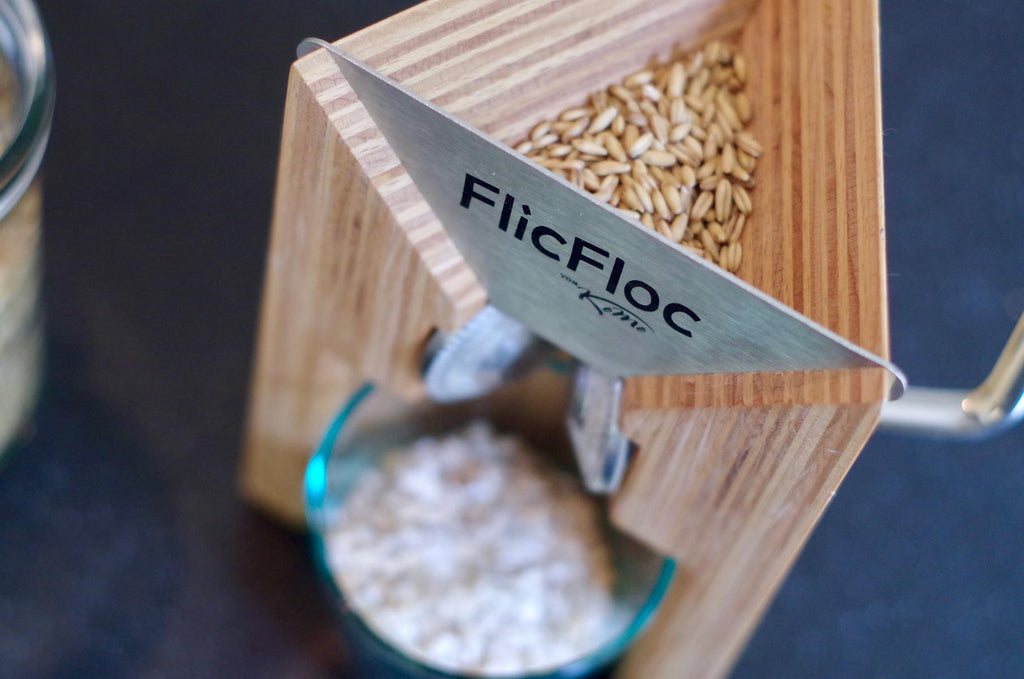 Flic Floc Manual Flaker OUT OF STOCK