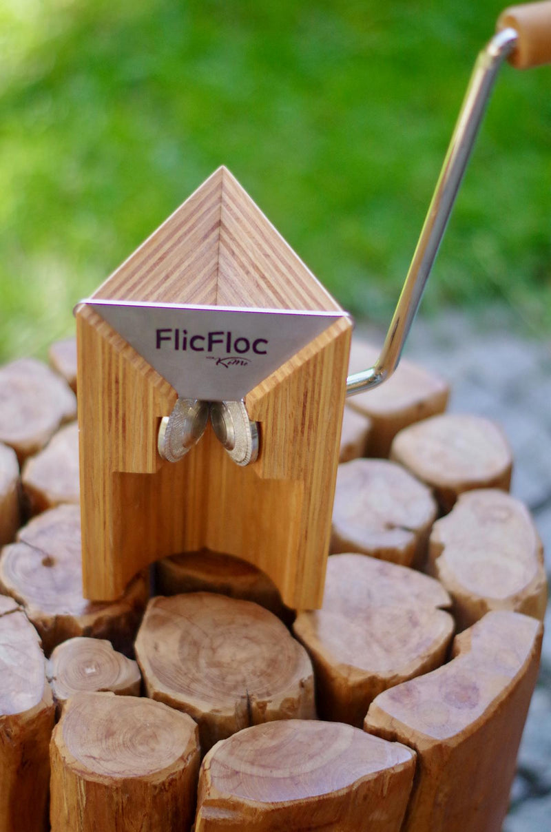 Flic Floc Manual Flaker (OUT OF STOCK)