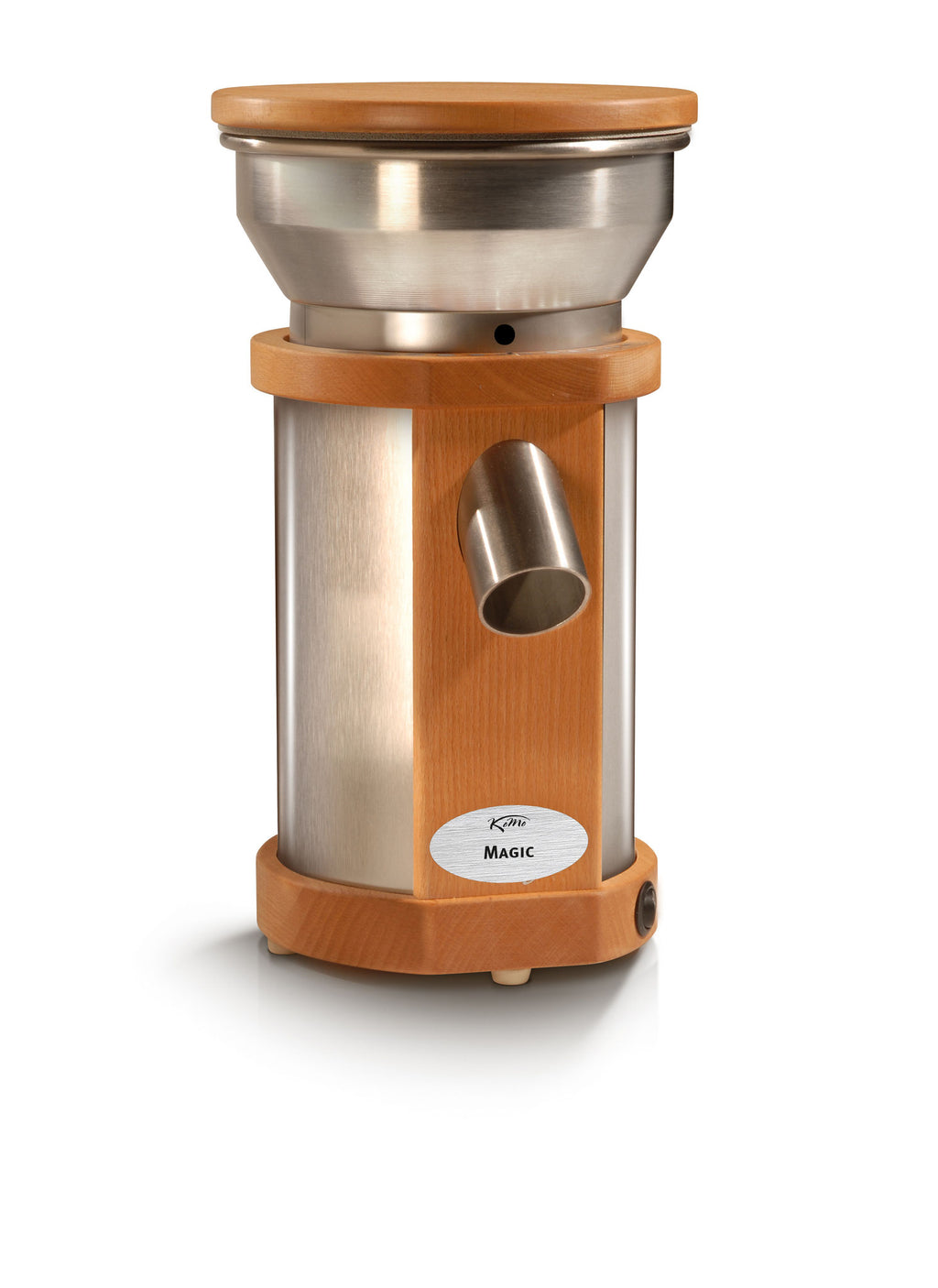Magic Grain Mill  AVAILABLE FOR FALL SHIPPING