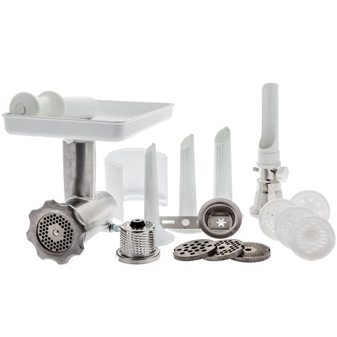 Ankarsrum Meat Mincer Complete Package