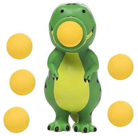T-Rex Popper Toy