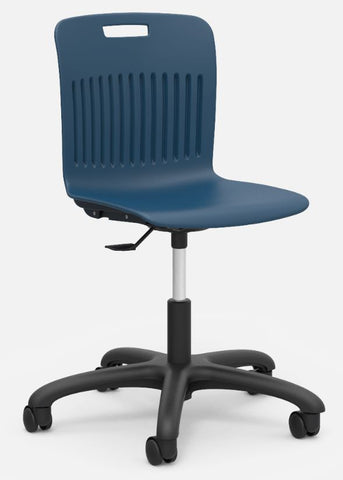 Mobile Task Chair - ANALOGY version