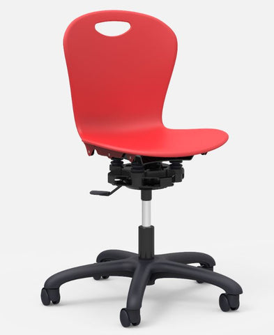Mobile Task Chair - ZUMA version