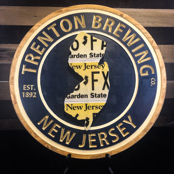 Trenton Brewing