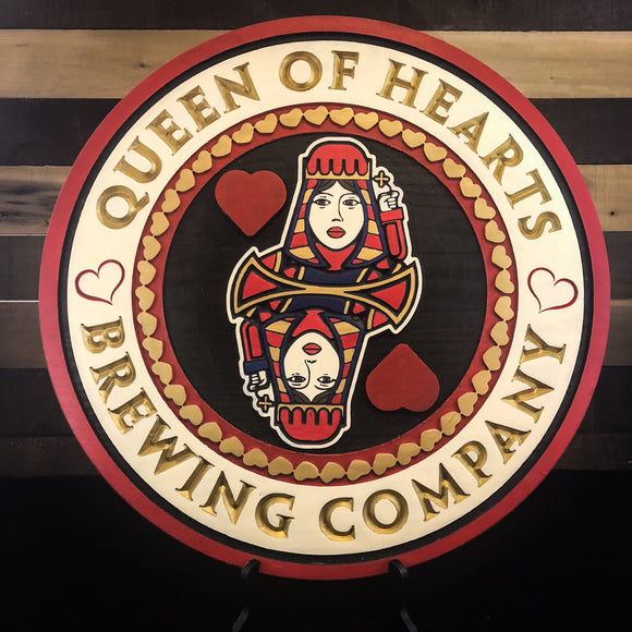 Queen Of Hearts Brewing Company