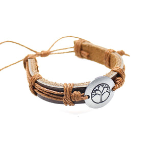 Hazel 4Amazon Tree Bracelet