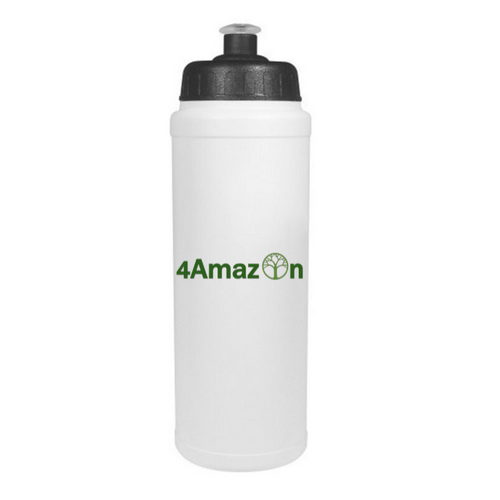 4Amazon Recycled Water Bottle