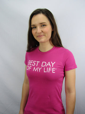 Women's Fitted T-shirts