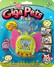 Load image into Gallery viewer, GigaPets Pixie
