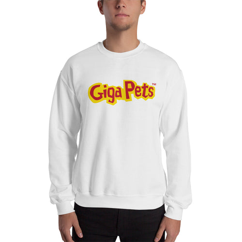 Original Logo Sweatshirt