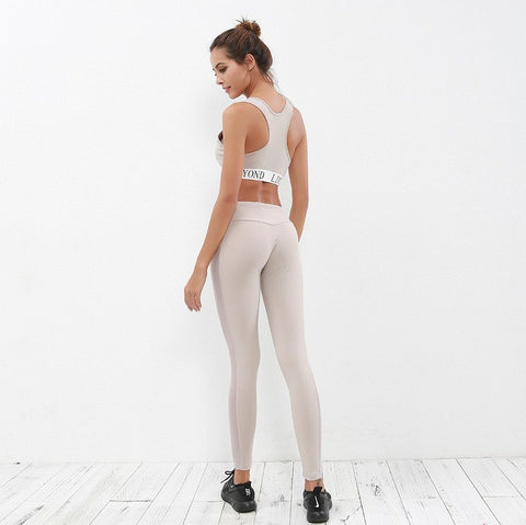 Lift | Crop and Leggings set