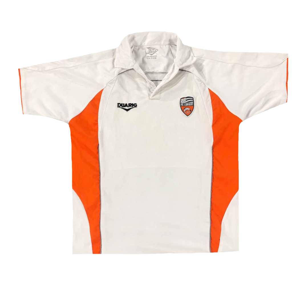 Polo FC Lorient Duarig 2010