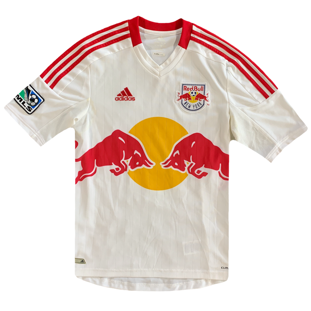 maillot new york redbull face 2012 adidas
