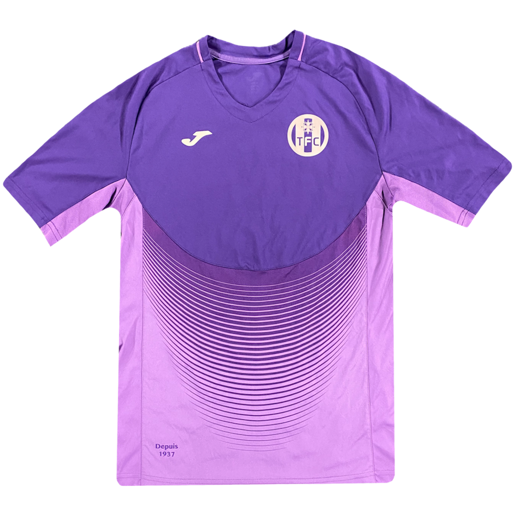 maillot entrainement toulouse joma