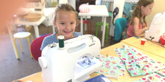 After School Sewing Classes
