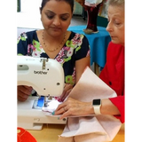 Adult Sewing Lessons