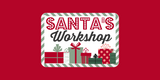 Santa's Workshop for Kids