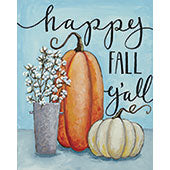 Paint with Josh - Hello Fall Y'All