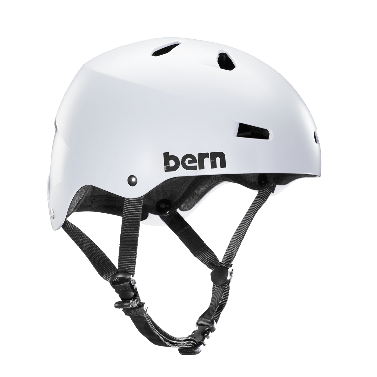 Team Macon Bike Helmet (Barn Deal)