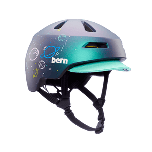 Nino 2.0 Youth Bike Helmet