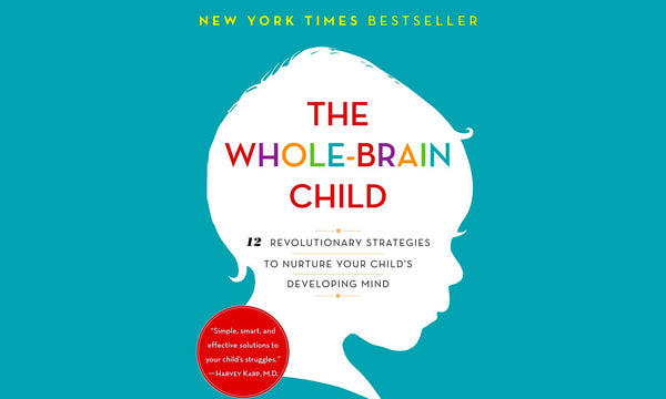 The Whole Brained Child and Why we Love It