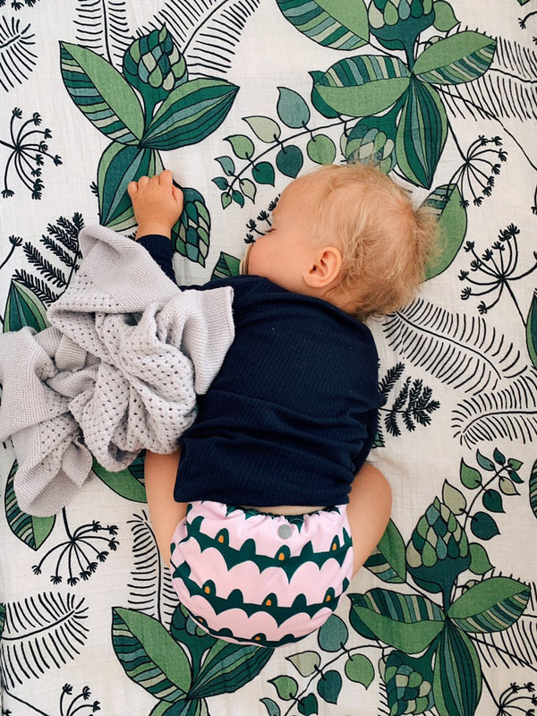 Cloth Nappies: Where to Start