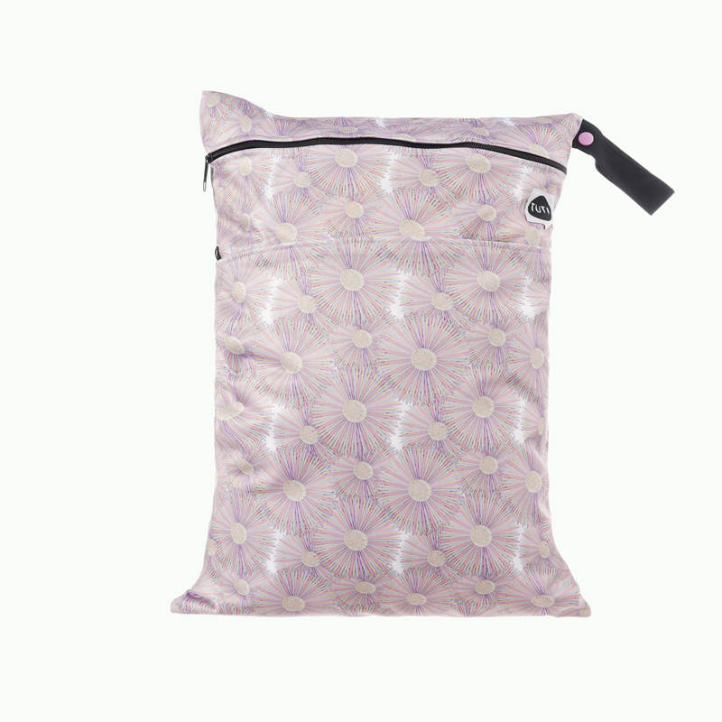 DAZED AND CONFUSED MEDIUM DOUBLE POCKET WET BAG