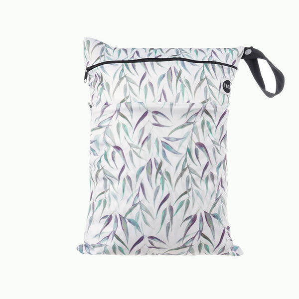 LAZY SUNDAY WET BAG (DOUBLE ZIP | MEDIUM SIZE)