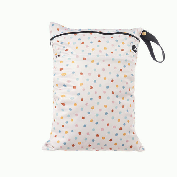 GET SKIT! MEDIUM DOUBLE POCKET WET BAG