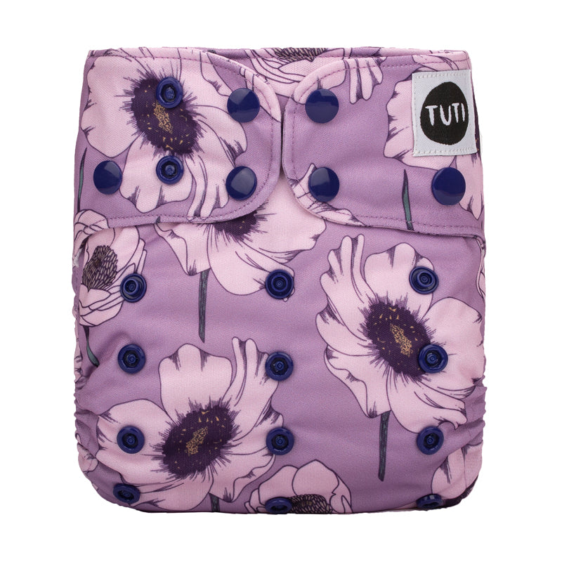 Bloom Cloth Nappy
