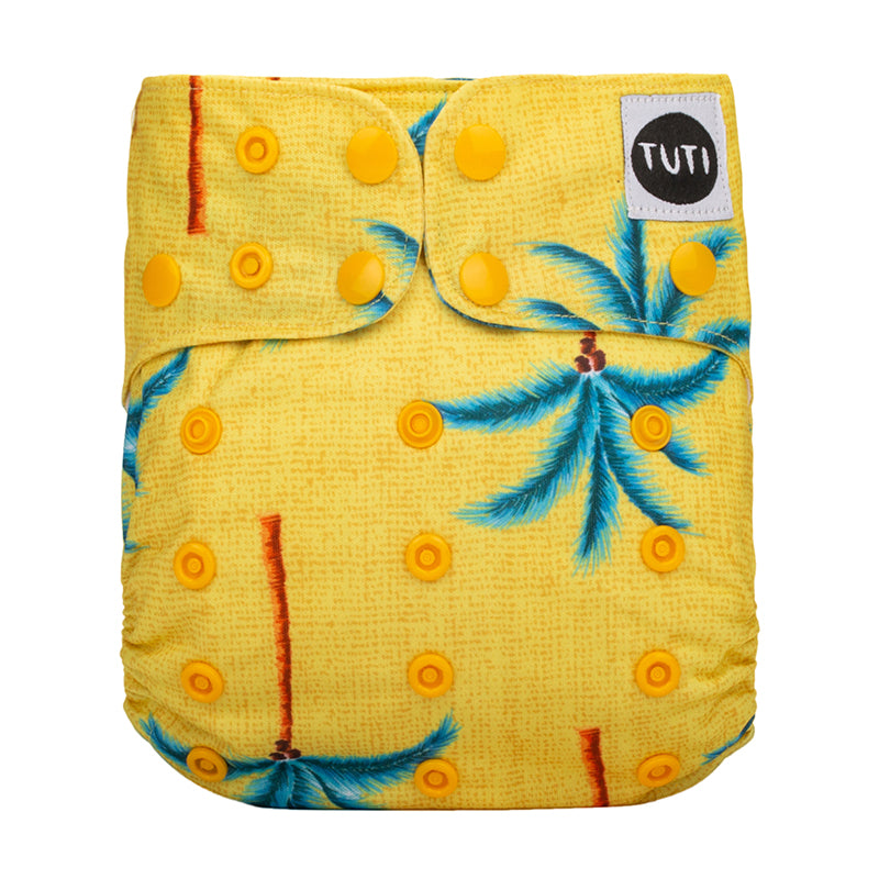 Fiji Baby Cloth Nappy