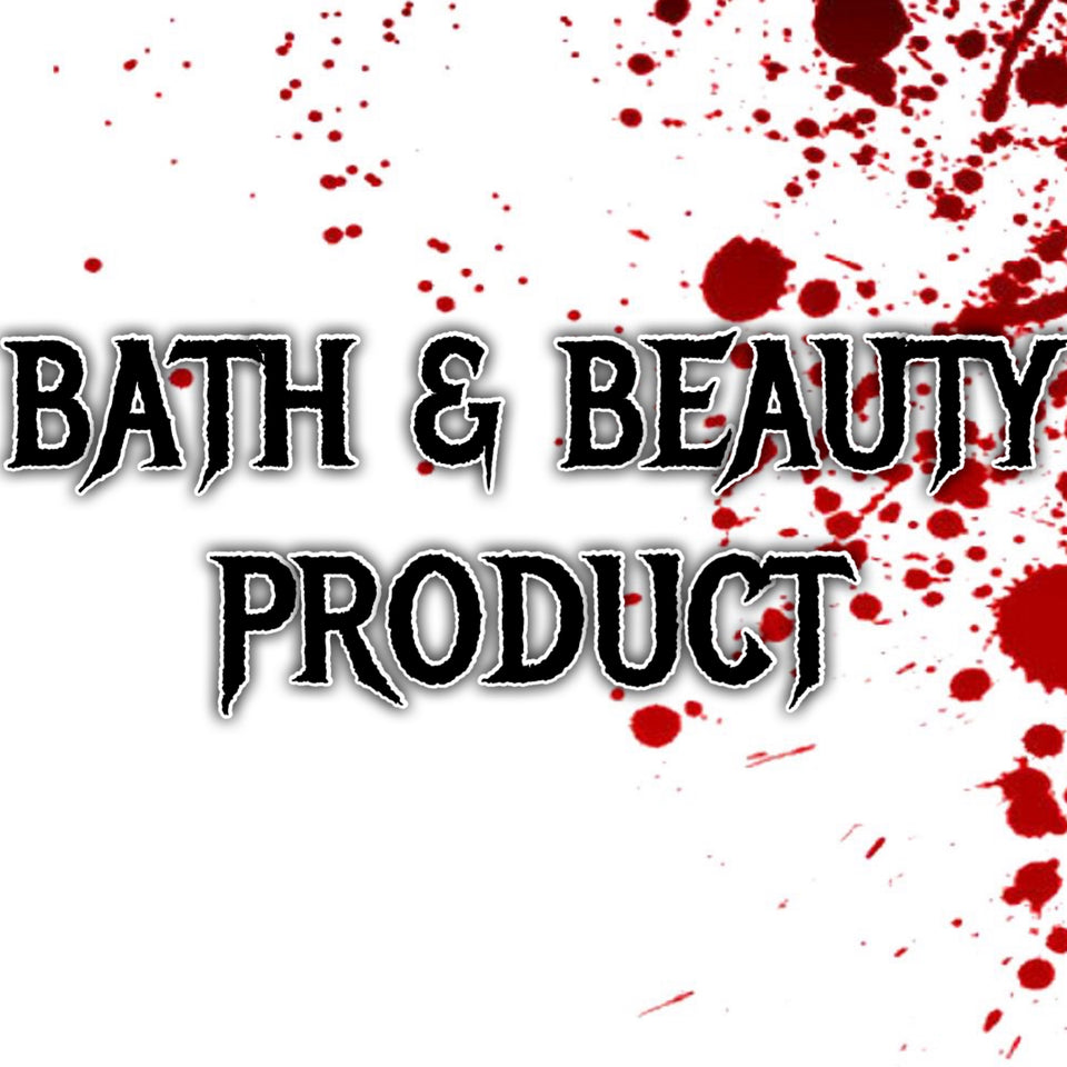 Bath & Beauty Products