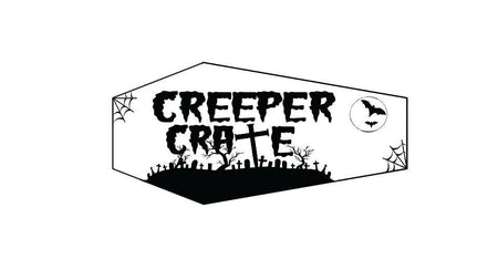 Creeper Crate