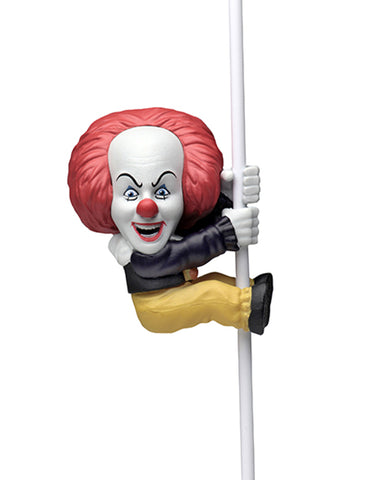 """PENNYWISE (IT 1990)"" Neca 2"" Scaler Figure - **FREE SHIPPING US ONLY**"