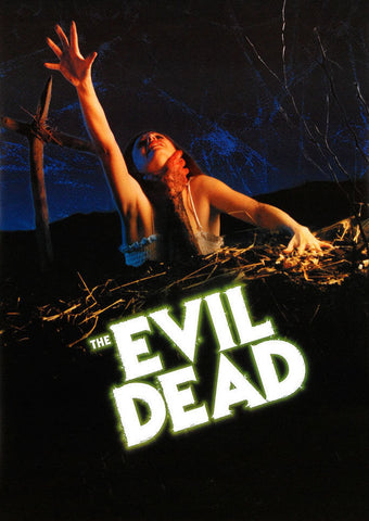 """EVIL DEAD"" POSTER **FREE SHIPPING (US)"