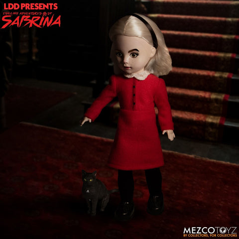 Chilling Adventures of Sabrina Living Dead Doll **PRE ORDER**