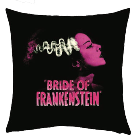 """BRIDE"" Pillow    **FREE SHIPPING US ONLY**"