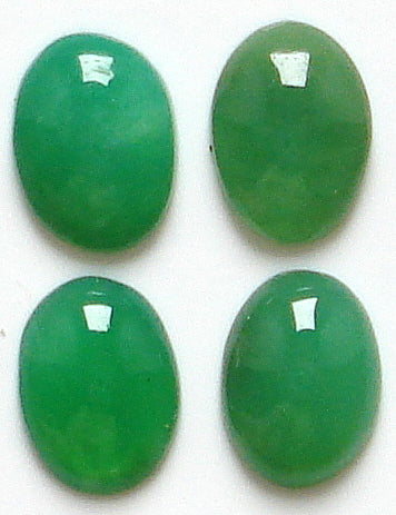 Chrysoprase Natural Stones