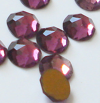 4.5mm Rauten Rose Cut Rounds